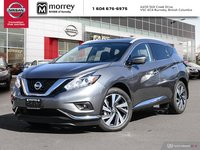 2018 Nissan Murano PLATINUM TOP MODEL ULTRA LOW KMS ASK ABOUT OUR LOW FINANCE RATES!