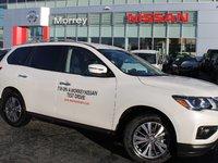 2018 Nissan Pathfinder SV AWD DEMO MODEL SAVE YOUR $ HUGE SAVINGS ON THIS DEMO MODEL!