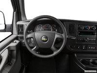 Chevrolet Express 3500 TOURISME LS 2015