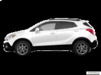 2016 Buick Encore LEATHER | Photo 1 | Summit White