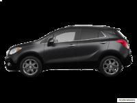 2016 Buick Encore LEATHER | Photo 1 | Graphite Grey Metallic