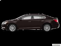 2016 Buick LaCrosse LEATHER | Photo 1 | Dark Chocolate Metallic