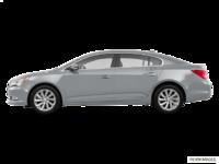 2016 Buick LaCrosse LEATHER | Photo 1 | Quicksilver Metallic