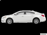 2016 Buick LaCrosse LEATHER | Photo 1 | Summit White
