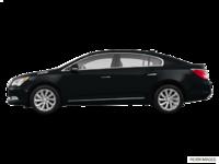 2016 Buick LaCrosse LEATHER | Photo 1 | Ebony Twilight Metallic