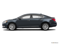 2016 Buick LaCrosse LEATHER | Photo 1 | Graphite Grey Metallic