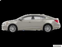 2016 Buick LaCrosse PREMIUM | Photo 1 | Sparkling Silver Metallic