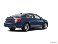 2016 Buick LaCrosse PREMIUM | Photo 2 | Dark Sapphire Blue Metallic
