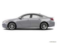 2016 Buick Regal GS | Photo 1 | Quicksilver Metallic