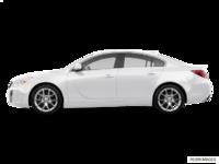 2016 Buick Regal Sportback GS | Photo 1 | White Frost