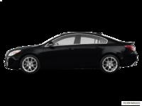 2016 Buick Regal Sportback GS | Photo 1 | Ebony Twilight Metallic
