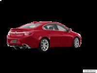 2016 Buick Regal GS | Photo 2 | Crimson Red