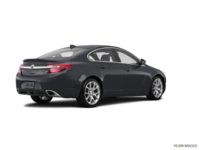 2016 Buick Regal Sportback GS | Photo 2 | Smoky Grey Metallic