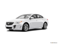 2016 Buick Regal GS | Photo 3 | White Frost