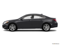 2016 Buick Regal Sportback PREMIUM I | Photo 1 | Smoky Grey Metallic