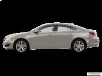 2016 Buick Regal Sportback PREMIUM I | Photo 1 | Sparkling Silver Metallic