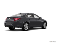 2016 Buick Regal Sportback PREMIUM I | Photo 2 | Smoky Grey Metallic