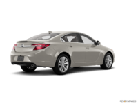 2016 Buick Regal Sportback PREMIUM I | Photo 2 | Sparkling Silver Metallic