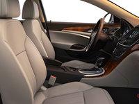 2016 Buick Regal Sportback PREMIUM I | Photo 1 | Light Neutral/Cocoa Leather