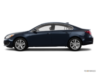 2016 Buick Regal PREMIUM II | Photo 1 | Dark Sapphire Blue Metallic
