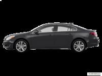 2016 Buick Regal PREMIUM II | Photo 1 | Smoky Grey Metallic