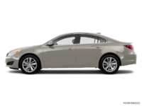 2016 Buick Regal PREMIUM II | Photo 1 | Sparkling Silver Metallic