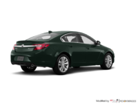 2016 Buick Regal PREMIUM II | Photo 2 | Dark Forest Green Metallic