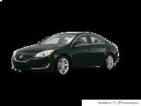 2016 Buick Regal PREMIUM II | Photo 3 | Dark Forest Green Metallic