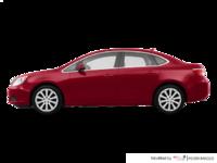 2016 Buick Verano BASE | Photo 1 | Crystal Red Tintcoat