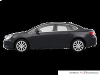 2016 Buick Verano BASE | Photo 1 | Graphite Grey Metallic