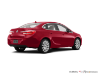 2016 Buick Verano BASE | Photo 2 | Crystal Red Tintcoat