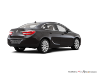 2016 Buick Verano BASE | Photo 2 | Mocha Metallic