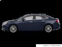 2016 Buick Verano CONVENIENCE | Photo 1 | Dark Sapphire Blue Metallic