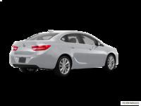2016 Buick Verano CONVENIENCE | Photo 2 | Quicksilver Metallic