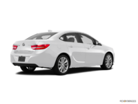 2016 Buick Verano CONVENIENCE | Photo 2 | Summit White