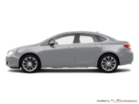 2016 Buick Verano LEATHER | Photo 1 | Quicksilver Metallic