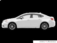 2016 Buick Verano LEATHER | Photo 1 | Summit White
