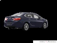 2016 Buick Verano LEATHER | Photo 2 | Dark Sapphire Blue Metallic