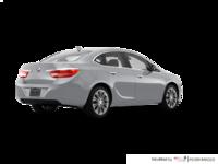 2016 Buick Verano LEATHER | Photo 2 | Quicksilver Metallic