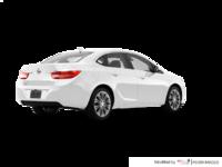 2016 Buick Verano LEATHER | Photo 2 | Summit White