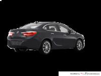 2016 Buick Verano LEATHER | Photo 2 | Graphite Grey Metallic
