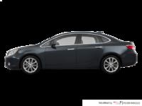 2016 Buick Verano PREMIUM | Photo 1 | Graphite Grey Metallic
