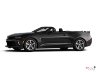 2016 Chevrolet Camaro convertible 1LT | Photo 1 | Mosaic Black Metallic