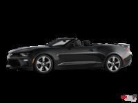 2016 Chevrolet Camaro convertible 1SS | Photo 1 | Black