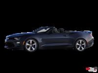 2016 Chevrolet Camaro convertible 2SS | Photo 1 | Blue Velvet Metallic