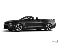 2016 Chevrolet Camaro convertible 2SS | Photo 1 | Mosaic Black Metallic