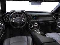 2016 Chevrolet Camaro convertible 2SS | Photo 2 | Medium Ash Grey Leather