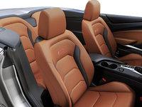 2016 Chevrolet Camaro convertible 2SS | Photo 1 | Kalahari Leather