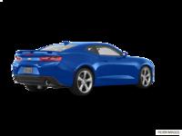 2016 Chevrolet Camaro coupe 1SS | Photo 2 | Hyper Blue Metallic