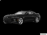2016 Chevrolet Camaro coupe 1SS | Photo 3 | Mosaic Black Metallic